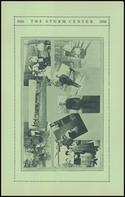 Page 16, 1916 Edition, Lancaster High School - Golden Arrow Yearbook (Lancaster, WI) online yearbook collection
