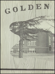 Page 10, 1952 Edition, Lancaster High School - Golden Arrow Yearbook (Lancaster, WI) online yearbook collection