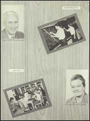 Page 14, 1952 Edition, Lancaster High School - Golden Arrow Yearbook (Lancaster, WI) online yearbook collection