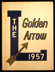 Page 1, 1957 Edition, Lancaster High School - Golden Arrow Yearbook (Lancaster, WI) online yearbook collection