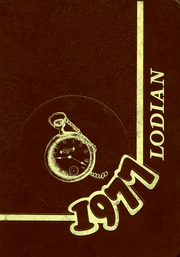 Page 1, 1977 Edition, Lodi High School - Lodian Yearbook (Lodi, WI) online yearbook collection