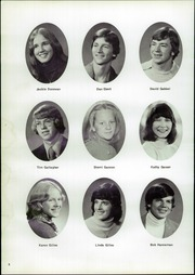 Page 10, 1977 Edition, Lodi High School - Lodian Yearbook (Lodi, WI) online yearbook collection