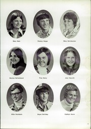 Page 11, 1977 Edition, Lodi High School - Lodian Yearbook (Lodi, WI) online yearbook collection
