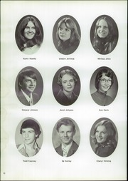 Page 12, 1977 Edition, Lodi High School - Lodian Yearbook (Lodi, WI) online yearbook collection