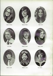 Page 13, 1977 Edition, Lodi High School - Lodian Yearbook (Lodi, WI) online yearbook collection