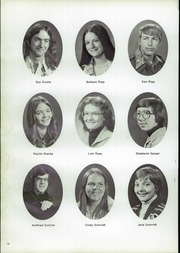 Page 16, 1977 Edition, Lodi High School - Lodian Yearbook (Lodi, WI) online yearbook collection