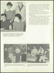 Page 17, 1959 Edition, Cumberland High School - Beofor Yearbook (Cumberland, WI) online yearbook collection