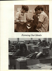 Page 10, 1971 Edition, Gale Ettrick Trempealeau High School - Arrowhead Yearbook (Galesville, WI) online yearbook collection