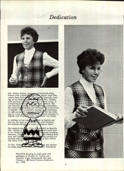Page 12, 1971 Edition, Gale Ettrick Trempealeau High School - Arrowhead Yearbook (Galesville, WI) online yearbook collection