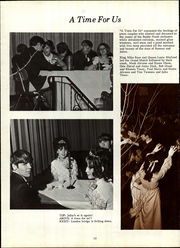 Page 14, 1971 Edition, Gale Ettrick Trempealeau High School - Arrowhead Yearbook (Galesville, WI) online yearbook collection