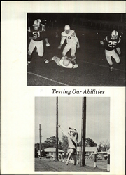 Page 8, 1971 Edition, Gale Ettrick Trempealeau High School - Arrowhead Yearbook (Galesville, WI) online yearbook collection
