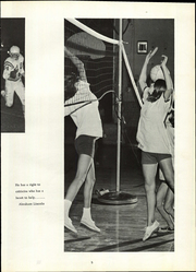 Page 9, 1971 Edition, Gale Ettrick Trempealeau High School - Arrowhead Yearbook (Galesville, WI) online yearbook collection