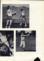 Page 11, 1972 Edition, Gale Ettrick Trempealeau High School - Arrowhead Yearbook (Galesville, WI) online yearbook collection
