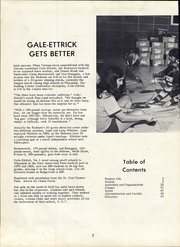 Page 6, 1972 Edition, Gale Ettrick Trempealeau High School - Arrowhead Yearbook (Galesville, WI) online yearbook collection