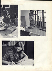 Page 7, 1972 Edition, Gale Ettrick Trempealeau High School - Arrowhead Yearbook (Galesville, WI) online yearbook collection