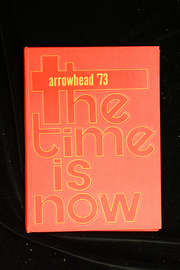 1973 Edition, Gale Ettrick Trempealeau High School - Arrowhead Yearbook (Galesville, WI)