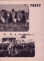Page 11, 1974 Edition, Gale Ettrick Trempealeau High School - Arrowhead Yearbook (Galesville, WI) online yearbook collection