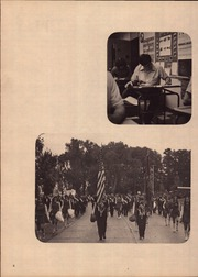 Page 12, 1974 Edition, Gale Ettrick Trempealeau High School - Arrowhead Yearbook (Galesville, WI) online yearbook collection