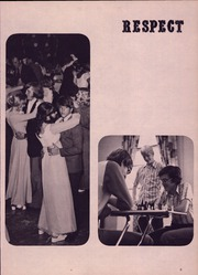 Page 13, 1974 Edition, Gale Ettrick Trempealeau High School - Arrowhead Yearbook (Galesville, WI) online yearbook collection