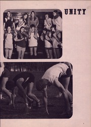 Page 9, 1974 Edition, Gale Ettrick Trempealeau High School - Arrowhead Yearbook (Galesville, WI) online yearbook collection