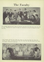 Page 17, 1957 Edition, Brodhead High School - Red B Yearbook (Brodhead, WI) online yearbook collection