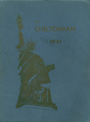 Page 1, 1941 Edition, Chilton High School - Tigerette Yearbook (Chilton, WI) online yearbook collection