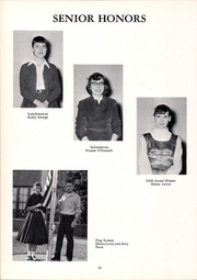 Page 12, 1958 Edition, Chilton High School - Tigerette Yearbook (Chilton, WI) online yearbook collection