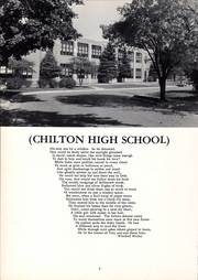 Page 4, 1958 Edition, Chilton High School - Tigerette Yearbook (Chilton, WI) online yearbook collection