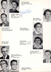 Page 8, 1958 Edition, Chilton High School - Tigerette Yearbook (Chilton, WI) online yearbook collection
