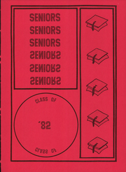 Page 11, 1982 Edition, Martin Luther High School - Phalanx Yearbook (Greendale, WI) online yearbook collection