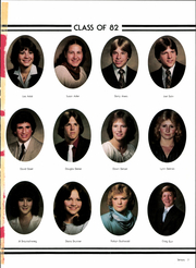 Page 13, 1982 Edition, Martin Luther High School - Phalanx Yearbook (Greendale, WI) online yearbook collection