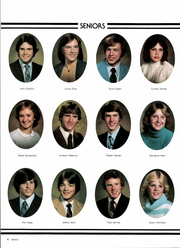 Page 16, 1982 Edition, Martin Luther High School - Phalanx Yearbook (Greendale, WI) online yearbook collection