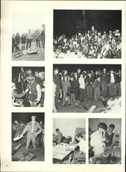 Page 10, 1971 Edition, Osceola High School - Chieftain Yearbook (Osceola, WI) online yearbook collection