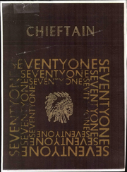 Page 3, 1971 Edition, Osceola High School - Chieftain Yearbook (Osceola, WI) online yearbook collection