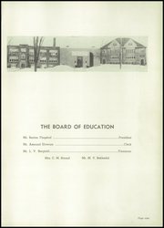 Page 11, 1944 Edition, Westby High School - Ski Yearbook (Westby, WI) online yearbook collection