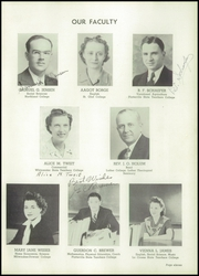 Page 13, 1944 Edition, Westby High School - Ski Yearbook (Westby, WI) online yearbook collection