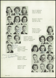 Page 14, 1944 Edition, Westby High School - Ski Yearbook (Westby, WI) online yearbook collection