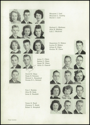 Page 16, 1944 Edition, Westby High School - Ski Yearbook (Westby, WI) online yearbook collection
