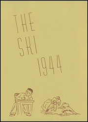Page 4, 1944 Edition, Westby High School - Ski Yearbook (Westby, WI) online yearbook collection