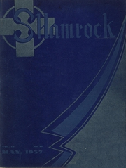 Page 1, 1937 Edition, Regis High School - Chi Rho Yearbook (Eau Claire, WI) online yearbook collection