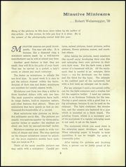 Page 11, 1937 Edition, Regis High School - Chi Rho Yearbook (Eau Claire, WI) online yearbook collection
