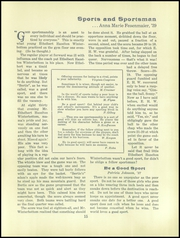 Page 17, 1937 Edition, Regis High School - Chi Rho Yearbook (Eau Claire, WI) online yearbook collection