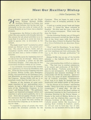 Page 7, 1937 Edition, Regis High School - Chi Rho Yearbook (Eau Claire, WI) online yearbook collection