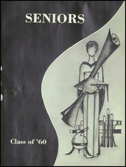 St Joan Antida High School - Jeunesse Yearbook (Milwaukee, WI) online yearbook collection, 1960 Edition, Page 21