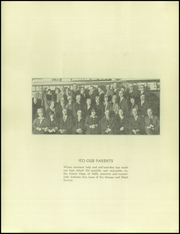 Page 4, 1929 Edition, West Salem High School - Neshonoc Yearbook (West Salem, WI) online yearbook collection
