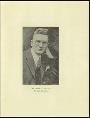 Page 5, 1929 Edition, West Salem High School - Neshonoc Yearbook (West Salem, WI) online yearbook collection