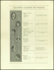 Page 8, 1929 Edition, West Salem High School - Neshonoc Yearbook (West Salem, WI) online yearbook collection