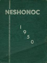 Page 1, 1950 Edition, West Salem High School - Neshonoc Yearbook (West Salem, WI) online yearbook collection