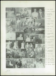 Page 8, 1950 Edition, West Salem High School - Neshonoc Yearbook (West Salem, WI) online yearbook collection
