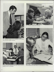 Page 14, 1975 Edition, West Salem High School - Neshonoc Yearbook (West Salem, WI) online yearbook collection